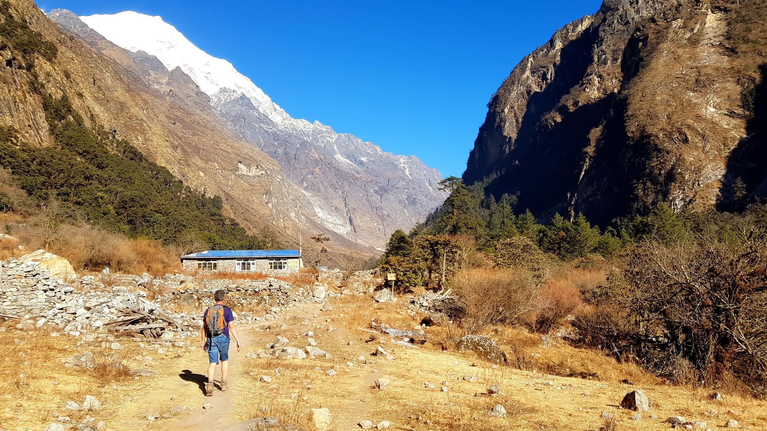 Reisadvies Nepal